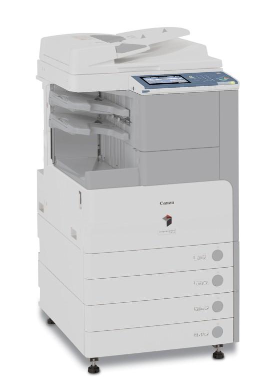 Canon Ir 3030 Printer Driver